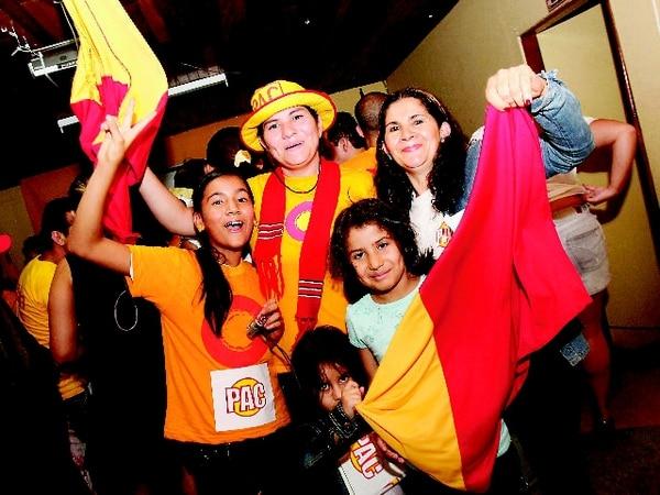 La convención será con base en padrón nacional | ARCHIVO.