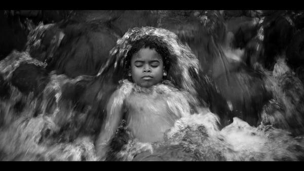 Serra trabajó su documental en blanco y negro. El cineasta nicaragüense ya tiene entre sus créditos una postulación al Óscar, en el 2015. Foto: Cortesía.