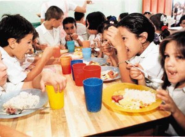 Comer sano beneficia la salud y el bolsillo la naci n for Comedores en concepcion