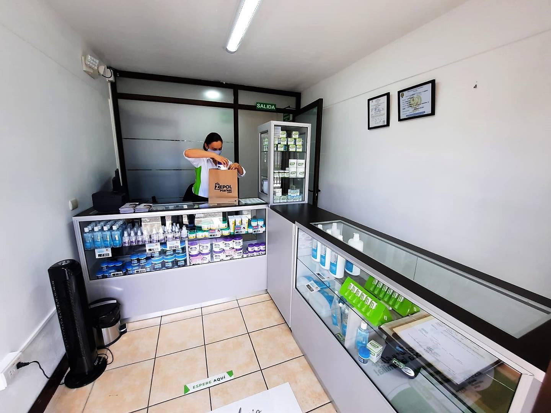 Laboratorios Zepol venderá en su tienda y en línea productos como Zepol Resfríos, Zepol Infantil, Zepol Muscular, ungüento y vaselina Manzatín, entre otros.