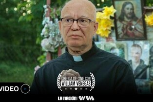 (Video) Crítica de Cine con William Venegas: 'Corpus Christi'