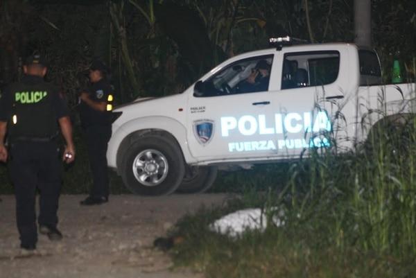 El fallecido fue atacado por razones que ahora son investigadas por agentes del OIJ de Guápiles. Reiner Montero