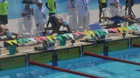 De los Juegos Centroamericanos a Harvard: Nadadora Helena Moreno es sinónimo de disciplina