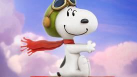 ¡Estás en el cine,  Charlie Brown!