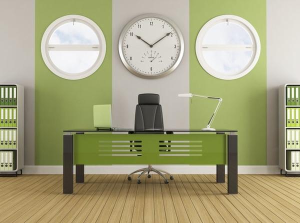 El verde es un color fresco que trae paz, seguridad y esperanza.