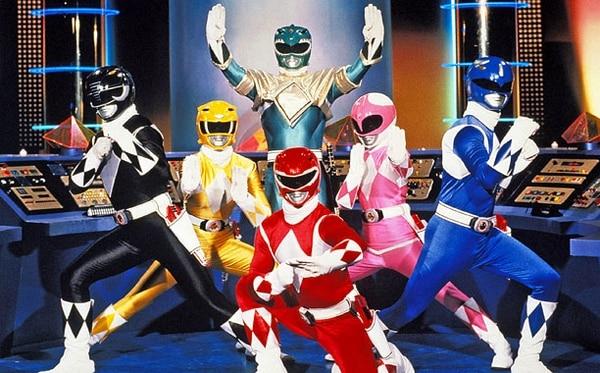 Los coloridos Power Rangers regresarán a la pantalla grande el 22 de julio del 2016.