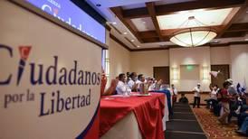 Tribunal electoral inhabilita a principal partido opositor de Nicaragua