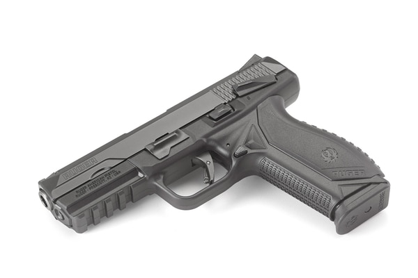Arma Ruger American Pistol 9mm