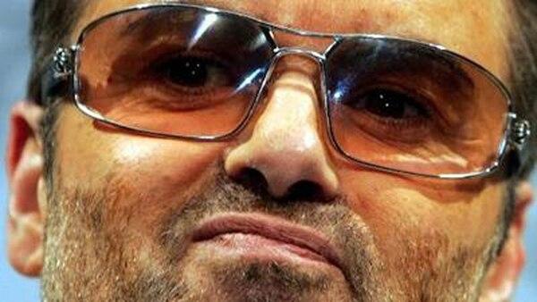 George Michael cancela conciertos por ansiedad - 1