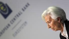 Banco Central Europeo modifica política monetaria y sitúa el objetivo de inflación en 2%