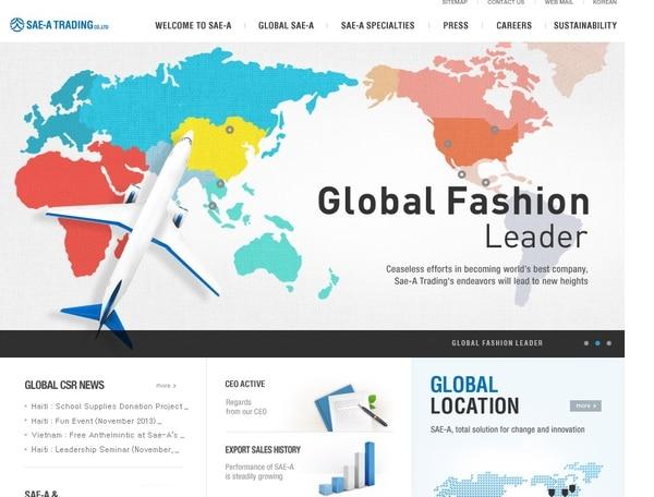 Las ventas globales de la firma superan los $1.500 millones.