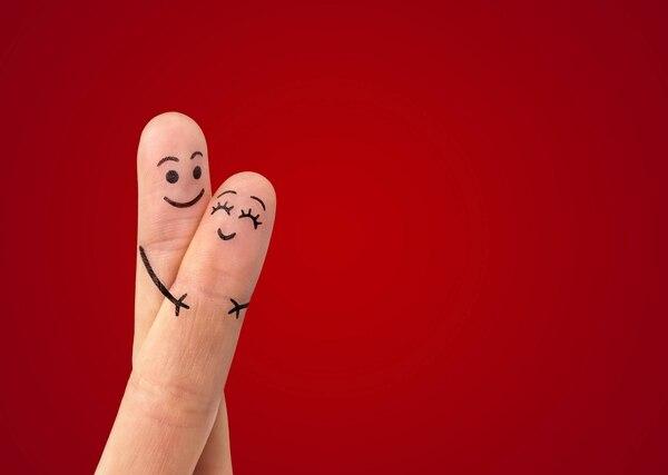 Para un matrimonio feliz es importante ser amigos, amantes y trabajar siempre juntos como quisieron al tomar la decisión.