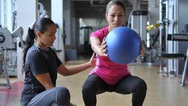 Salud aclara: gimnasios sin obligación de tener un terapeuta físico