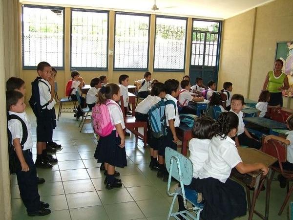 Fonabe deberá realizar unos 380.000 depósitos para becas de niños. | ARCHIVO