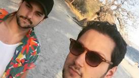 Actores de la serie 'How to Get Away With Murder' vacacionan en Costa Rica