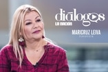 (Video) Diálogos con Maricruz Leiva