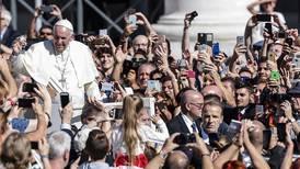 El Papa proclama 35 santos, la mayoría de Brasil y México