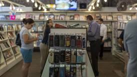Agenda literaria: Las actividades más destacadas de la Feria Internacional del Libro para este sábado.