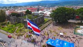 Gobierno deniega asueto a empleados públicos de Cartago el 29 de octubre