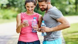 5 'apps' lo motivan a poner el ejercicio como propósito de año nuevo
