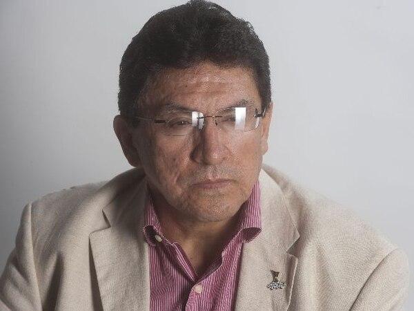 Minor Vargas se encuentra en la prisión de Pamunkey, a unos 30 minutos de Richmond. | ARCHIVO