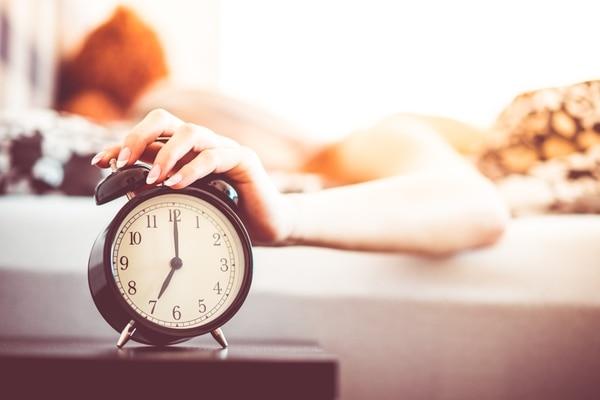 La calidad de sueño mejora el rendimiento escolar e incrementa el aprendizaje. Fotografía: picjumbo