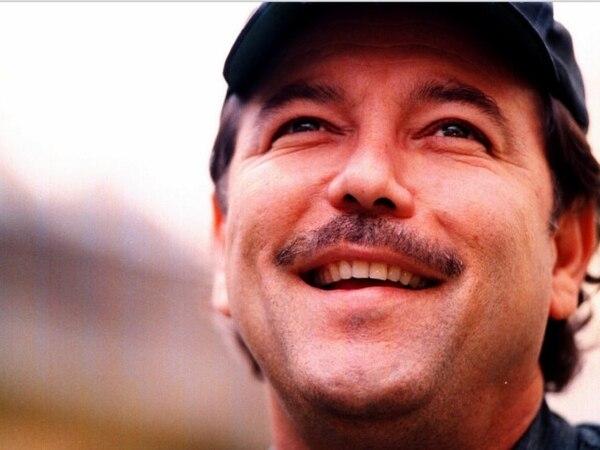 Rubén Blades interpretará a un empresario en Manos de Piedra
