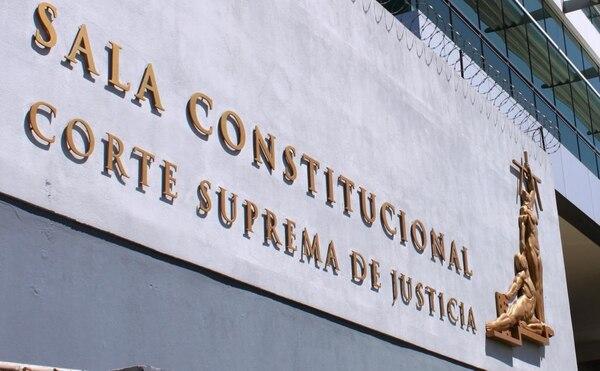 La privada de libertad que presentó el recurso de amparo recibió un trato discriminatorio, resolvieron los magistrados. Foto: Cortesía.