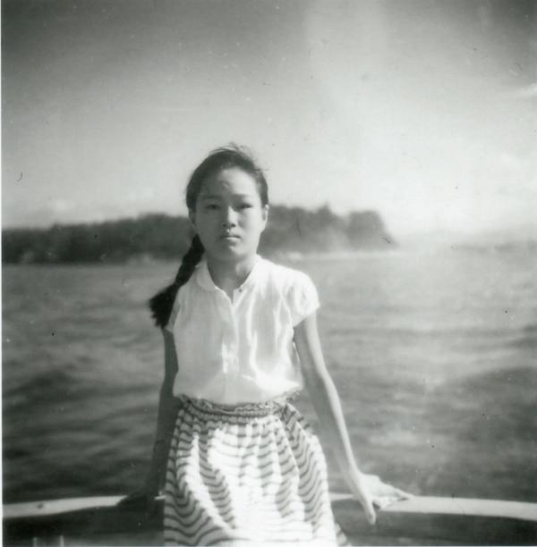 La pequeña Sadako Sasaki se convirtió en un símbolo de reclamo por la paz. Tras su muerte prematura, las heridas de la guerra se recuerdan cada agosto. Foto: National Geographic