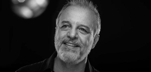 El chileno Alberto Plaza se encuentra de visita en Costa Rica. Este miércoles 21 de agosto tenía un concierto pactado en el teatro Melico Salazar. Foto: Archivo.
