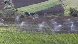 Aplicación gratuita da información útil del suelo para cultivar una finca o su huerto casero