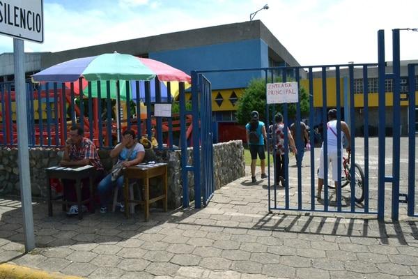 El Hospital Escalante Pradilla, de Pérez Zeledón, es uno de los que más necesita de los especialistas. | ARCHIVO