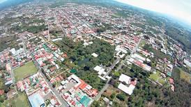 Costa Rica aspira a bajar 50% de emisiones de carbono al 2050
