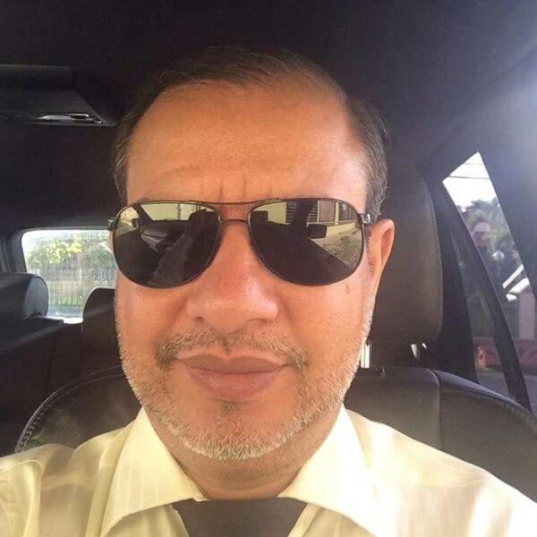 Asesinan al fiscal Hans de la O Solís en la cochera de su casa en barrio El Jardín en Desamparados.
