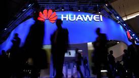 Huawei se alía con tres fabricantes chinos para desarrollar marcas de autos inteligentes