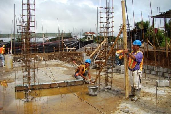 Entre 2010 y 2012 se construyeron 1.500 espacios carcelarios.   ARCHIVO.