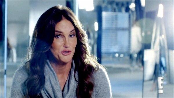 El show de Jenner tendrá un total de ocho episodios.