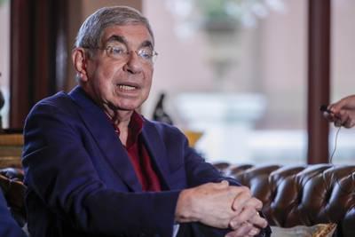 Oscar Arias: Daniel Ortega tiene una dictadura en todas sus dimensiones