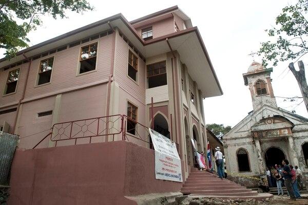 El centro penitenciario en la isla San Lucas, Puntarenas, operó de 1873 a 1991. En 2011, el Ministerio de Cultura invirtió ¢104 millones para restaurar el edificio principal. Actualmente es un sitio turístico.