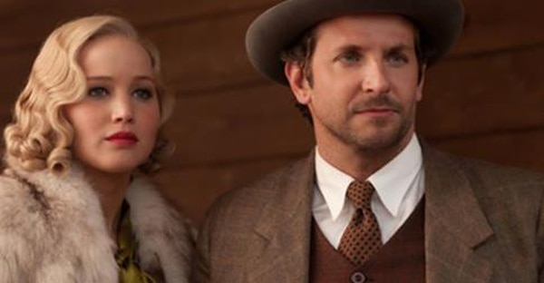 Así lucen Jennifer Lawrence y Bradley Cooper en la película 'Serena', que se estrena en Estados Unidos a inicios del otro año.