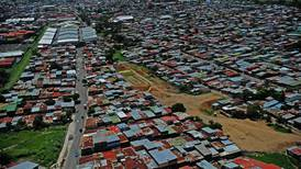 ICE culpa a Honduras por apagonazo de 15 minutos