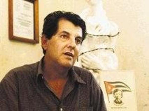 Payá falleció el 22 de julio a causa de un accidente de tránsito, según la versión oficial. | ARCHIVO.