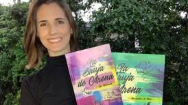 Editorial española publica la ingeniosa novela romántica de una escritora costarricense