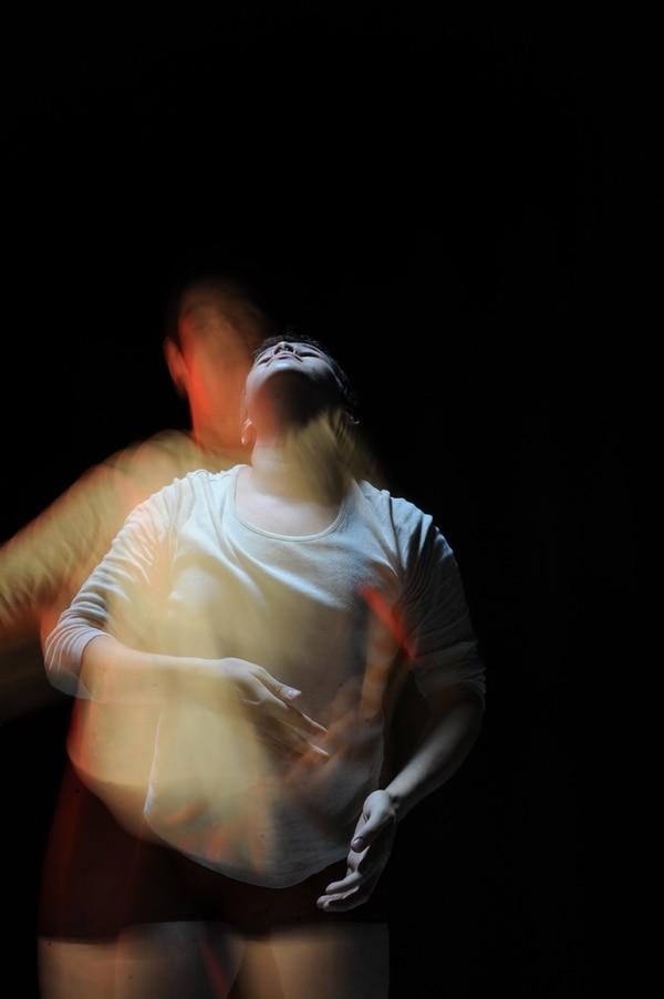 William Retana se presentará por primera vez en festival como coreógrafo y como bailarín. Jorge Navarro.