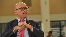 Nuevo canciller: 'Sector privado debe recibir el mayor beneficio de nuestra gestión'