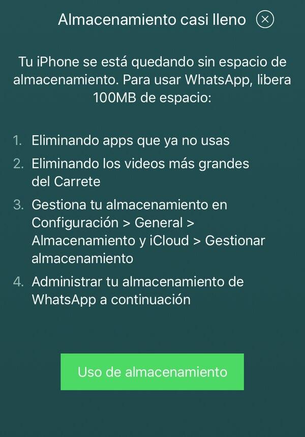 En WhatsApp también está el clásico redistribuidor de noticias falsas; y el que lanza andanadas de videos, causando que el plan de datos, el tiempo de la víctima y el espacio disponible en su celular nunca sean suficientes.