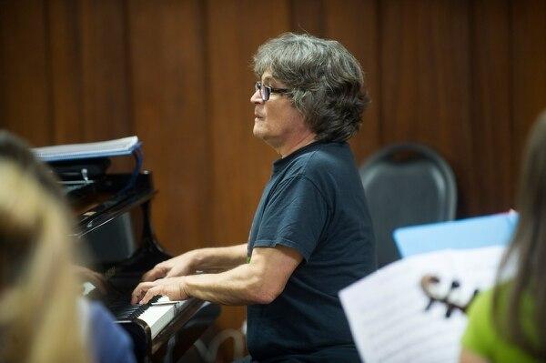 Chano Domínguez tocará con la Orquesta Sinfónica Nacional por primera vez en el especial