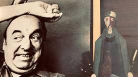 Neruda: sus cosas y sus casas
