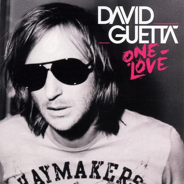 David Guetta no asistió a la entrega de los premios, porque está de gira en Brasil.ArchivoEmocionado.