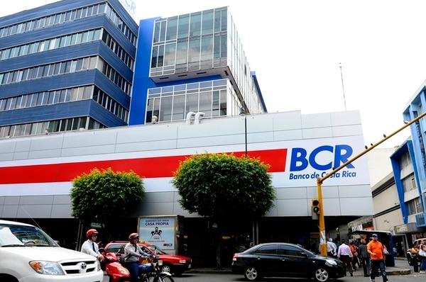 El BCR informará de las acciones que implementará. | LUIS NAVARRO